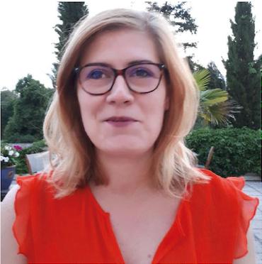 Laura Prévert - Vice-Présidente Développement 2019 - Jeune Chambre Economique de Montargis