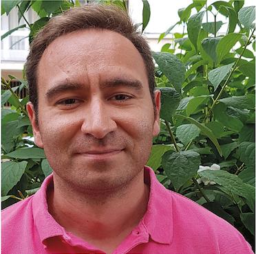 Marc Sores - Past-Président 2019 - Jeune Chambre Economique de Montargis