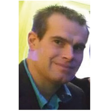 Nicolas Petit - Vice Président vie interne 2019 - Jeune Chambre Economique de Montargis