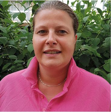 Emilie Durand - Membre 2019 - Jeune Chambre Economique de Montargis