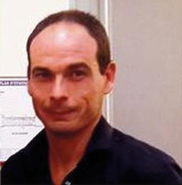 Florian Farnaud - Membre 2019 - Jeune Chambre Economique de Montargis