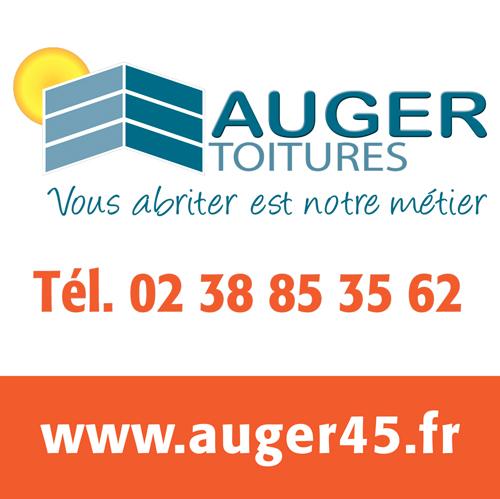 Auger toitures - Partenaire Graines d'Idées - JCE Montargis