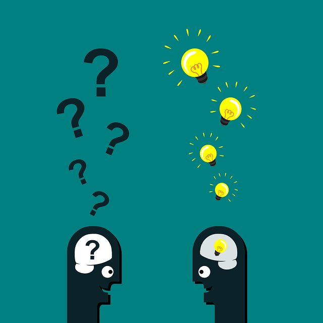 Graines d'idées - Illustration Questions / Idées - JCE Montargis
