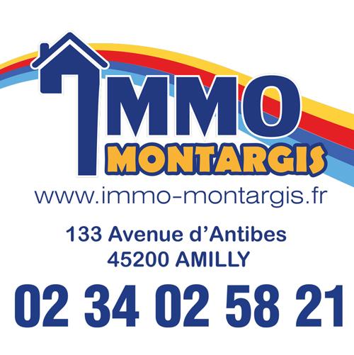 Immo Montargis - Partenaire Graines d'Idées - JCE Montargis